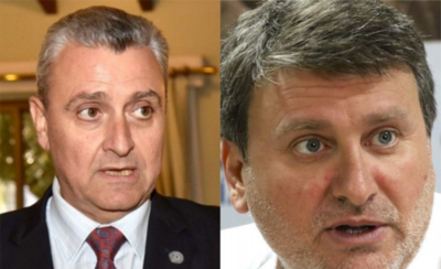 HOY / Diputados presentan pedido de interpelación a Villamayor y Lichi