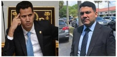 Guaidó desistió de preacuerdo PDVSA – PETROPAR tras renuncia de su procurador por casos de corrupción con activos, considera analista