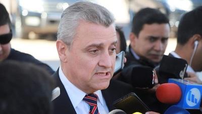 Diputados piden interpelar a Villamayor y Lichi
