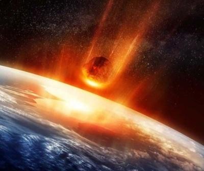 Asteroide podría impactar contra la Tierra en 2022, según la NASA