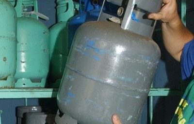 Titular de CAPAGÁS apunta a falencias de Petropar la falta de stock de GLP