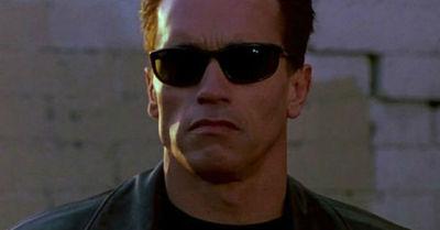 La nueva película de 'Terminator' podría ser de terror