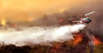 """""""Motivo de preocupación"""": Los desastres naturales ocasionaron daños por USD 210.000 millones en el 2020"""