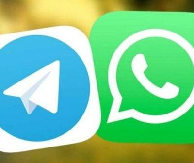 Posible migración masiva a Telegram ante cambios en políticas de WhatsApp