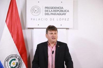 Oficializan pedido para interpelar a Lichi y Villamayor tras denuncias de negociados