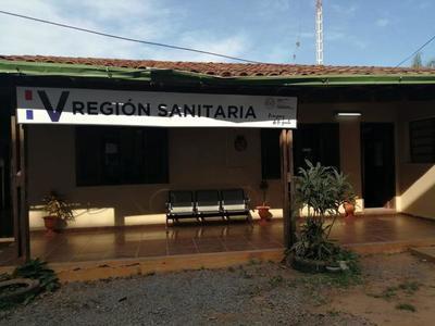 Dos fallecidos y 67 nuevos casos de Covid-19 en el departamento del Caaguazú – Prensa 5