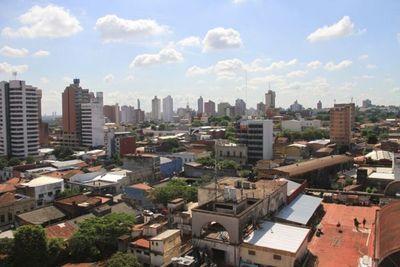 Paraguay, en grupo de países que tiene una baja caída de su economía