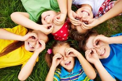Colonia de vacaciones para niños en formato virtual – Prensa 5