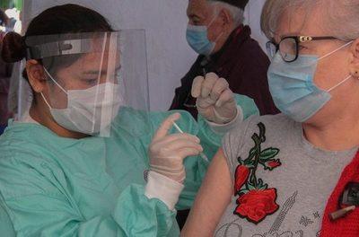 Covid-19: Vacuna rusa podría llegar a Paraguay