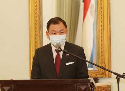 Taiwán pidió informe a MOPC sobre obra que está financiada por ese país