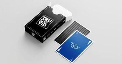 La Nación / Trucovid, el primer juego de cartas inspirado en la pandemia