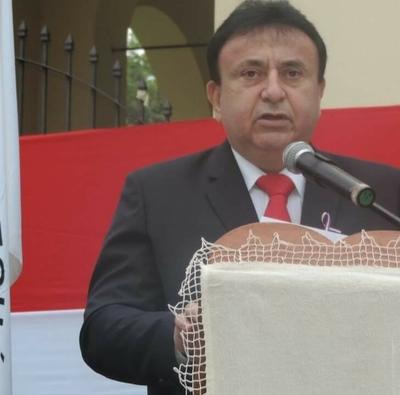 Fiscalía imputa a intendente de Carapeguá por producción de documentos públicos de contenido falso
