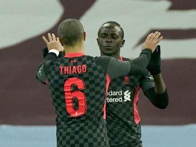 """El Liverpool no falla ante los """"juveniles"""" del Aston Villa"""