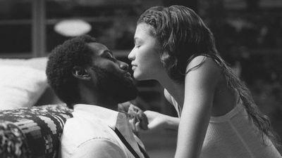"""Primer tráiler de """"Malcolm y Marie"""", una película del creador de """"Euphoria"""""""