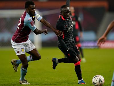 El Liverpool no falla ante los juveniles del Aston Villa