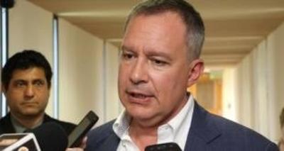 HOY / Fernando Silva Facetti dijo que existe preocupación por parte de autoridades del INERAM