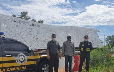 Este domingo, autopista Ñu Guasu será clausurada por algunas horas
