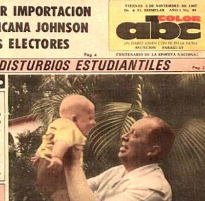 Periodismo y servilismo (1): el caso Zuccolillo