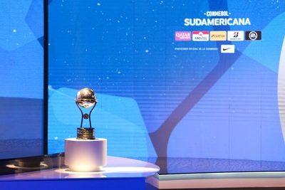 Luqueño y Sol de América chocan con equipos de la Libertadores