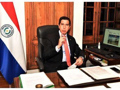 Cancillería: Hay rotación y ascensos de  diplomáticos