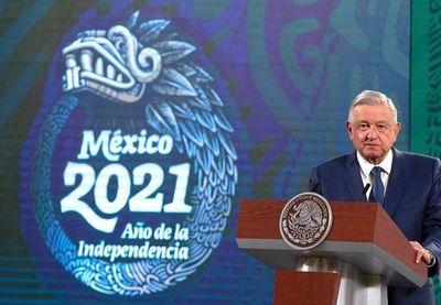 López Obrador condena censura que promueven los gigantes de internet