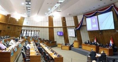 La Nación / Evaluarán convocar a diputados para tratar interpelación