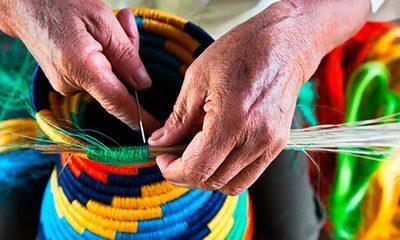 Curso de historia latinoamericana a través de objetos de arte, diseño y artesanía