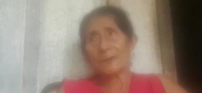 Avivado se apropia de la casa de una abuelita – Prensa 5