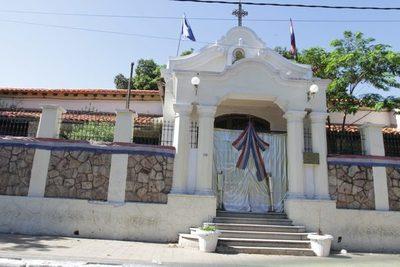 Disponen cierre epidemiológico del Buen Pastor ante caso positivo de covid-19