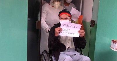 La Nación / La mayoría de enfermos de COVID-19 tiene al menos un síntoma 6 meses después