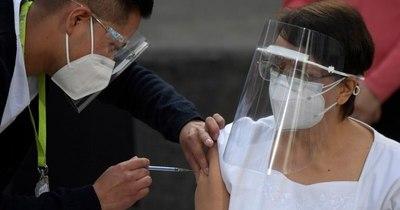 La Nación / México registra nuevo récord de contagios por COVID-19