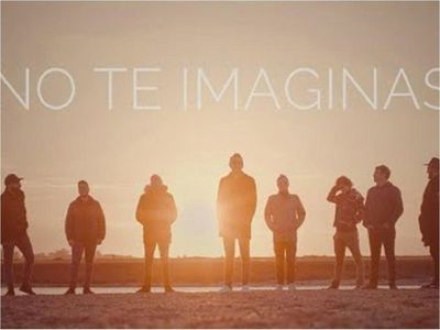 No te imaginás, adelanto del nuevo álbum del grupo uruguayo NTVG