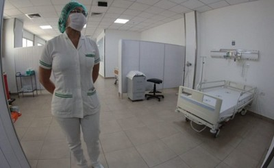 """Dos pacientes en UTI con cuadro de """"Coronadengue"""""""