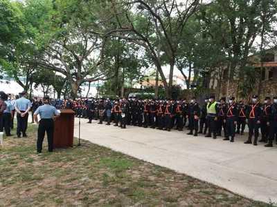 Operativo Verano: Policía prepara controles en San Ber para evitar desmanes