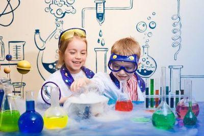 Enseñarán ciencia de forma recreativa a niños
