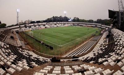HOY / Para Uno acogerá la semifinal aplazada entre Coquimbo y Defensa y Justicia