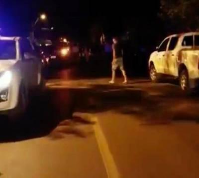 Un joven fue asesinado a balazos en Guarambaré