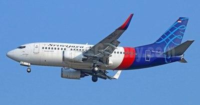 La Nación / Indonesia: se pierde el contacto con un Boeing 737 con 62 personas