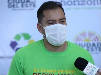 "Sindicato de comuna de CDE acusa de ""traidor"" al intendente Prieto"