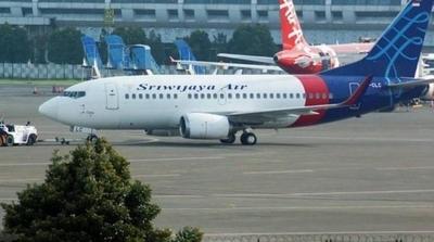 HOY / Indonesia confirma que avión cayó al mar con 62 pasajeros a bordo