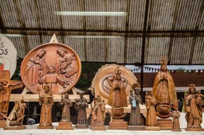 """""""Feria IPA de Verano"""" todos los fines de semana en el Anfiteatro de San Bernardino"""