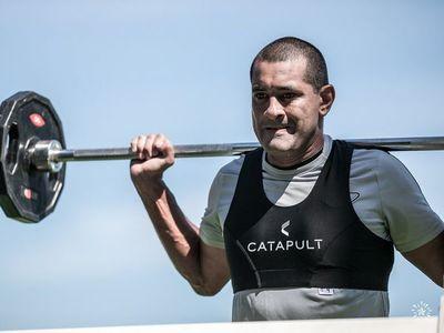 Paulo Da Silva con nuevo club