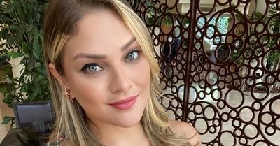 Un nuevo integrante se suma a la familia de Susan Paradeda