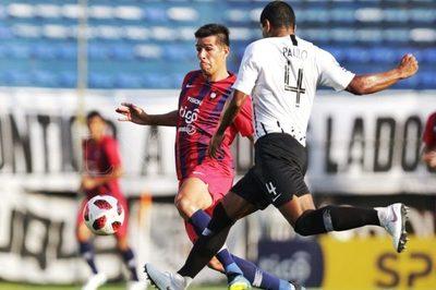 El '12' asegura a dos pesos pesados y un goleador para la Sudamericana