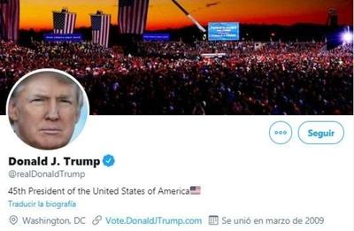 HOY / Algunos de los tuits más recordados de Donald Trump
