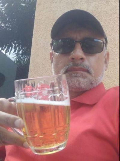 Selfipenes: Depravado muestra foto de su pene en redes sociales de Pedro Juan Caballero