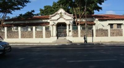 Cárcel del Buen Pastor con cierre epidemiológico por caso de Covid