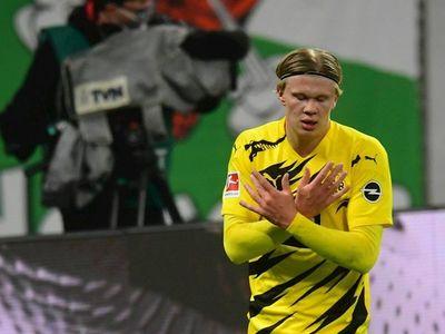 Sancho y Haaland firman victoria del Dortmund ante el Leipzig