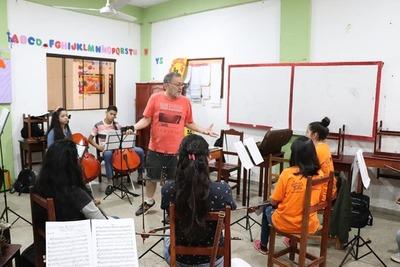 RIFA SOCIAL BENEFICIARÁ A UNAS 70 ESCUELAS COMUNITARIAS DE MÚSICA