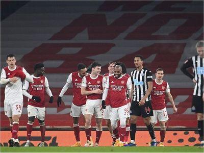 El Arsenal de Arteta sobrevive en la prórroga
